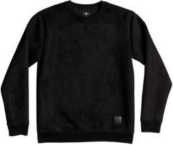 DC Shoes Kunst-Wildleder Sweatshirt »Atchison«