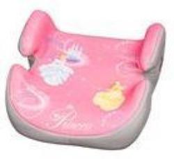 Autositz Topo Luxe Princess