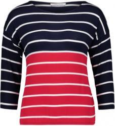 Betty Barclay Shirt im zweifarbigen Streifendesign