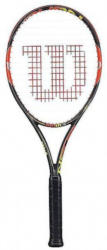 WILSON Tennisschläger Burn 100 ULS