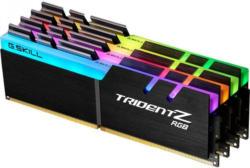 G.Skill Arbeitsspeicher »DIMM 32 GB DDR4-3600 Quad-Kit«