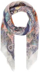 Codello Woll-Schal mit digitalem Paisley-Muster