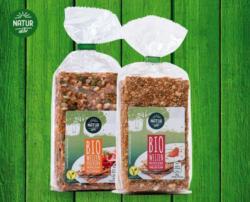 NATUR AKTIV Bio-Gourmet-Knusperscheiben