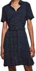 MANGO Kleid mit Sternenaufdruck