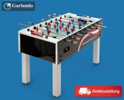 """GARLANDO Fußballtisch """"Garlando Master Champion"""""""