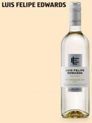 LUIS FELIPE EDWARDS Sauvignon blanc classic