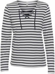 soyaconcept Langarmshirt »Felicity Stripe«