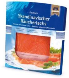 ALMARE SEAFOOD Räucherlachs
