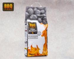 BBQ Premium-Grillbriketts