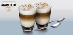 Latte Macchiato Gläser, 2er-Set
