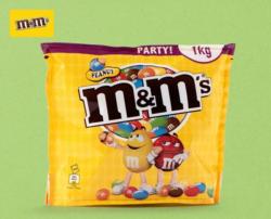 M&M's M&M's