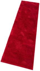 Hochflor-Läufer, »Mikro Soft Ideal«, my home, rechteckig, Höhe 30 mm, maschinell gewebt
