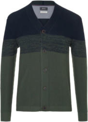 BRAX Style Justin »Cardigan in Premium Cotton-Qualität«