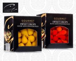 GOURMET Sweet Drops