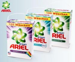 ARIEL Voll-/Colorwaschmittel Pulver