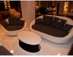 Sofa inkl. Fauteuil Fidschi
