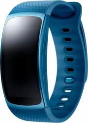 Samsung Gear Fit2 (S) Smartwatch (3,86 cm / 1,5 Zoll, Tizen OS)