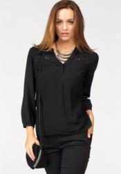 Vero Moda Klassische Bluse »PRANCER«