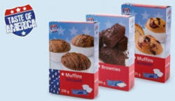Muffins-/Brownies-Backmischung