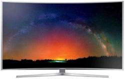 Samsung Curved SUHD UE55JS9080