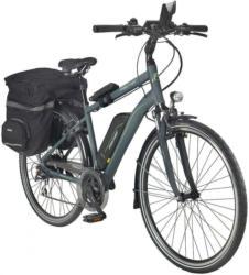 FISCHER FAHRRAEDER E-Bike Trekking Herren »ETH1806«, 71,12 cm (28 Zoll), 24 Gänge, 422 Wh, Heckmotor