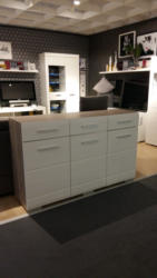 Sideboard One