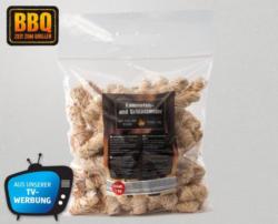 BBQ Kaminofen und Grillanzünder