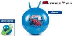 Hüpfball/Saturn-Hopper