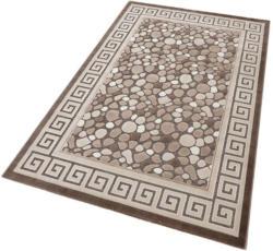 Teppich, »Jemila 533«, LALEE, rechteckig, Höhe 15 mm, maschinell gewebt