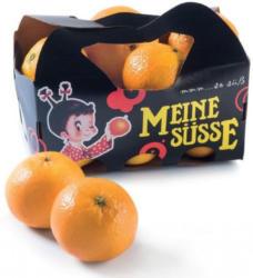Clementinen Ohne Kerne