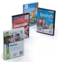 CD-ROM Lernsoftware