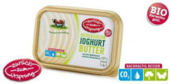 Bio-Bergbauern Joghurtbutter