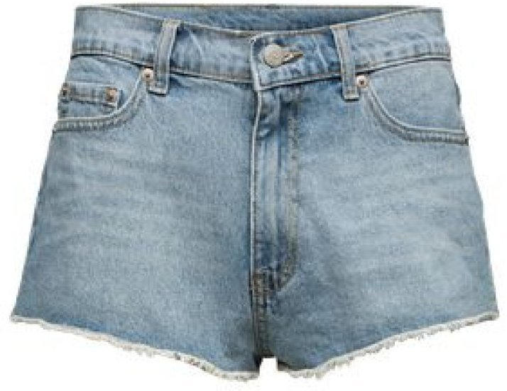 High Waist Denimshorts ´Ease´