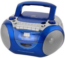 soundmaster CD-Radio »SCD5350BL«