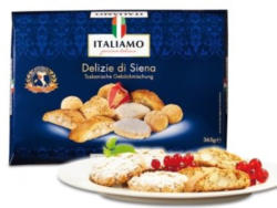 ITALIAMO Premium Gebäckmischung