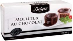 Deluxe Schokoladenkuchen Mit Flussigem Kern 2er Nur 1 79 Lidl Osterreich Angebot Wogibtswas At