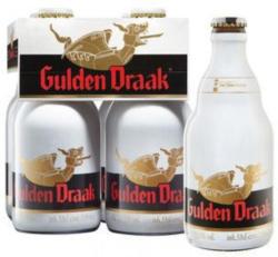 GULDEN DRAAK Belgisches Dark Triple
