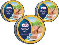 NIXE Thunfischfilets in Sonnenblumenöl