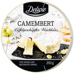 DELUXE Camembert aus der Normandie