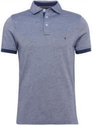 Poloshirt ´Boris Polo S/S SF´ in Melange-Optik