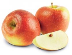 Äpfel aus Österreich