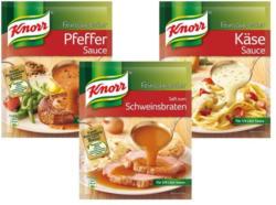 KNORR Feinschmeckersauce