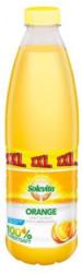 SOLEVITA Frischer Orangensaft 1 l + 0,25 l gratis