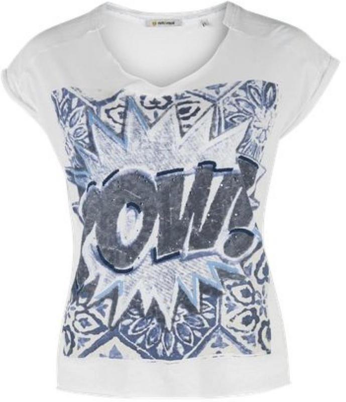 Shirt ´Pow´