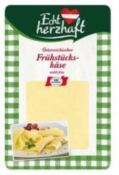 ECHT HERZHAFT Frühstückskäse
