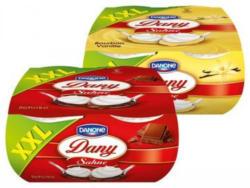 DANONE Dany Sahne XXL