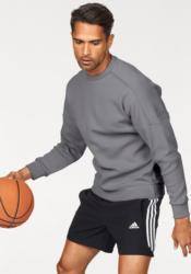 adidas Performance Sweatshirt »ZNE QTR ZIP CREW«