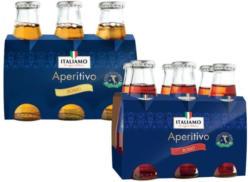 ITALIAMO Alkoholfreier Bitter-Aperitif