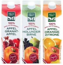 MEIN OBST Fruchtsaft