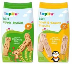 LUPILU Bio Kekse, ab 8 Monaten